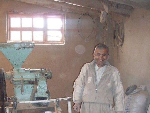 photo of Salohiddin