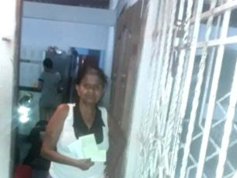 photo of Yolanda Isabel