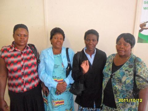 photo of Kumbowedza Group