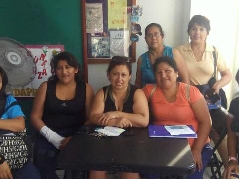 photo of Las Emprendedoras Del Milenio Group
