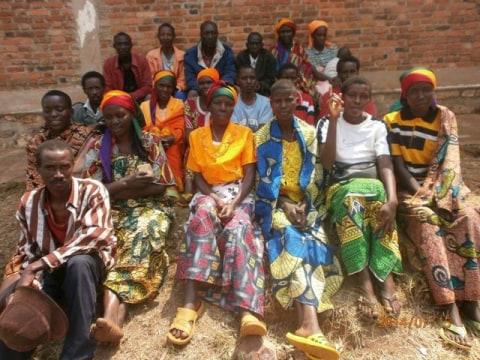 photo of Akaranga Group