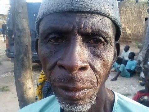 photo of Abdulmuminu
