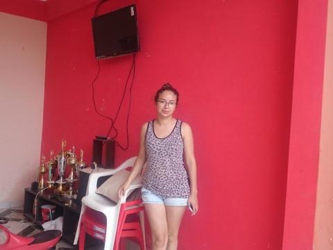 photo of Claudia Alejandra