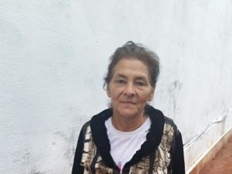 photo of Verónica