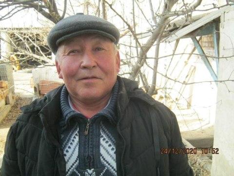 photo of Arstanbek