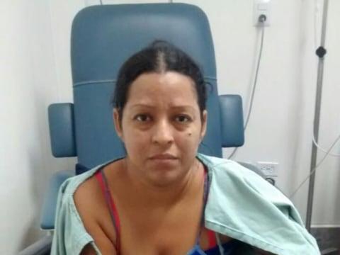 photo of Maria Antonia
