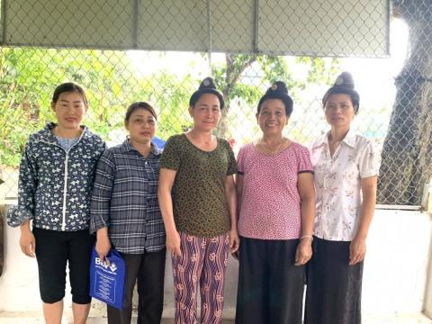 photo of Noong Het 16 Group