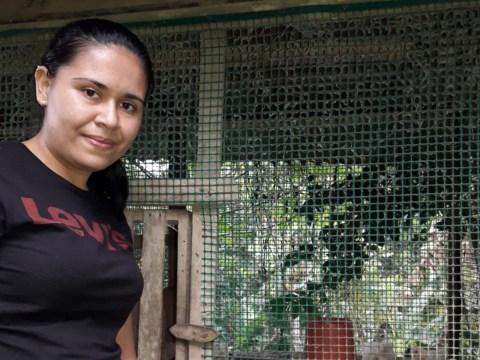photo of Diana Del Carmen