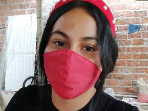 photo of Michelle Marianela
