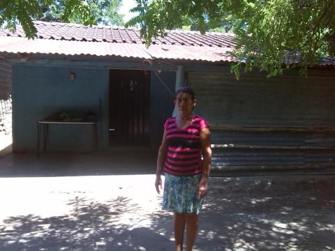 photo of Maria Nicolasa