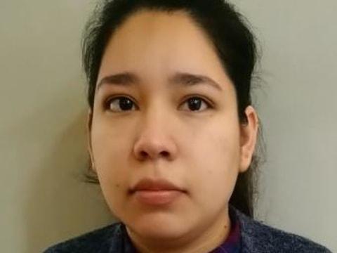 photo of Yolanda Melissa