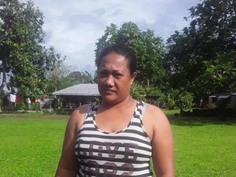 photo of Tusialei