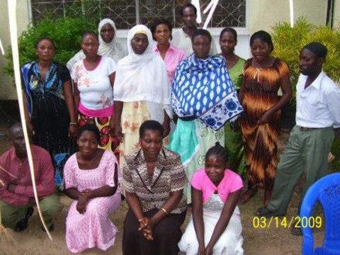 photo of Tamba Group