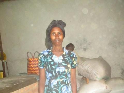 photo of Marguerite