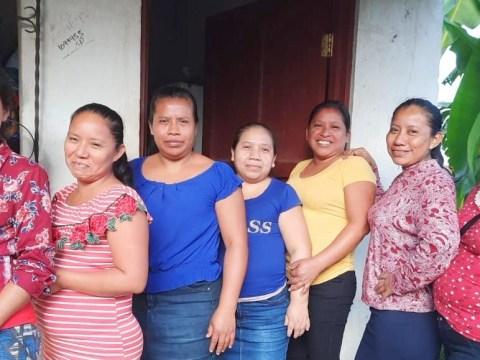 photo of Las Perlas De Virginia Group