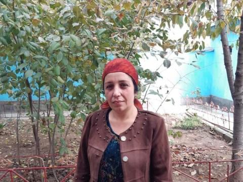 photo of Sokyna