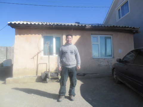 photo of Boldbaatar