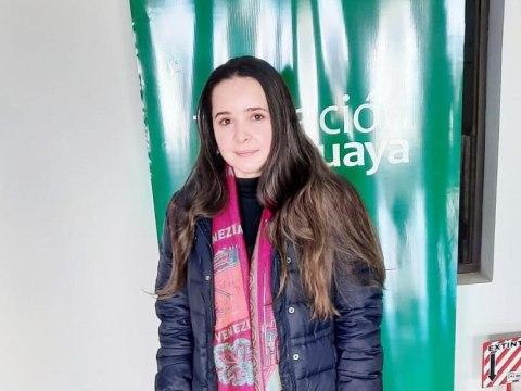 photo of Elva Noemi