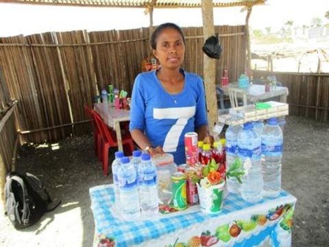 photo of Juliberta