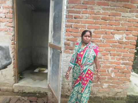 photo of Pranati