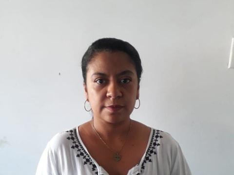 photo of Noelia Ines