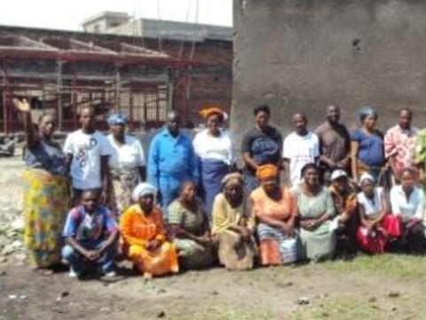 photo of Umoja Kibaba Group