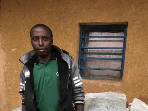 photo of Jyambere Muhinzi Butaro Agric Group