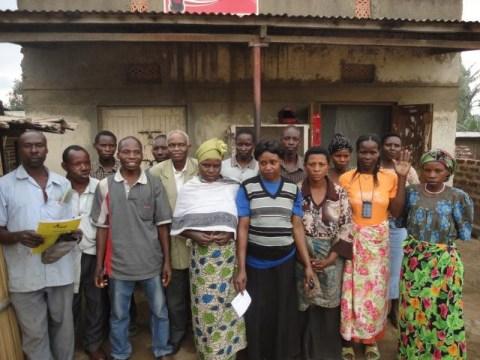 photo of Harukooto Tweimukye Group