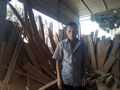 photo of Trình