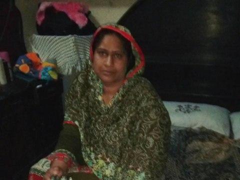 photo of Shakila