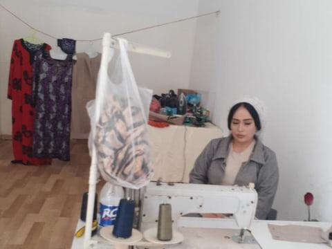 photo of Nilguna