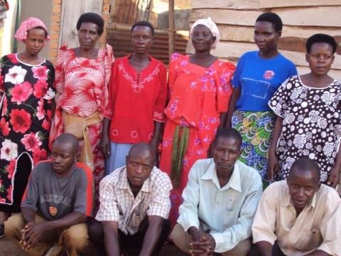 photo of Akwata Empola Gambwa Group 2, Mityana