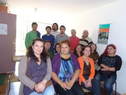 photo of Volcanes De Coronel Group