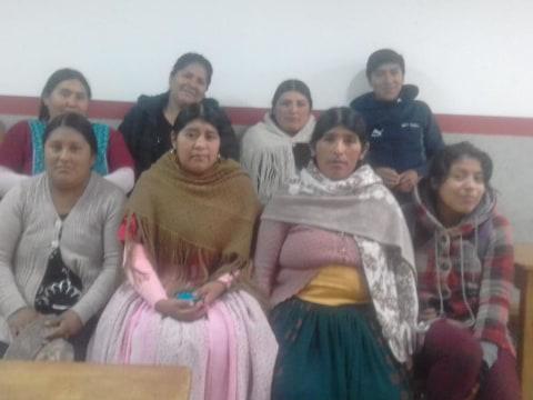 photo of 24 De Enero Group