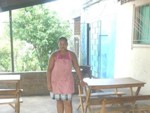 photo of Glenda Esmeralda
