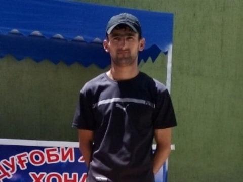 photo of Yusufjon