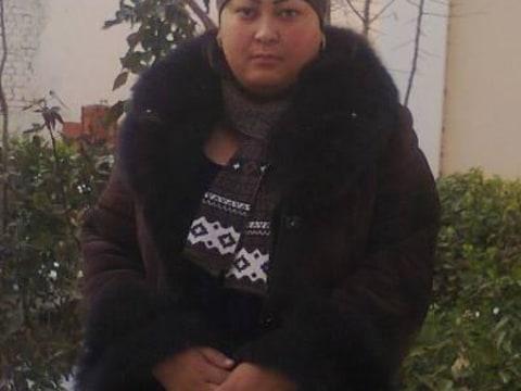 photo of Tursunjon