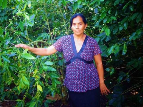 photo of Marta Lucia