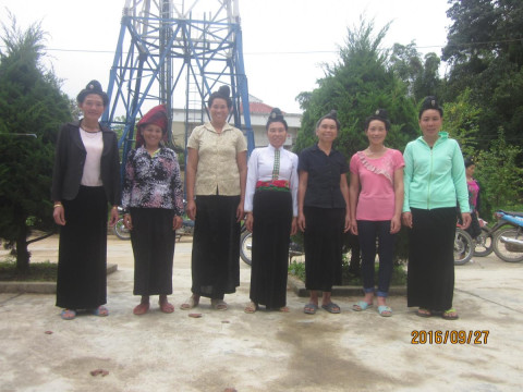photo of Hard-Working Women (Mp 68) Group