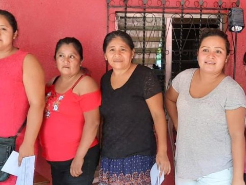 photo of Las Perlas 2 Group
