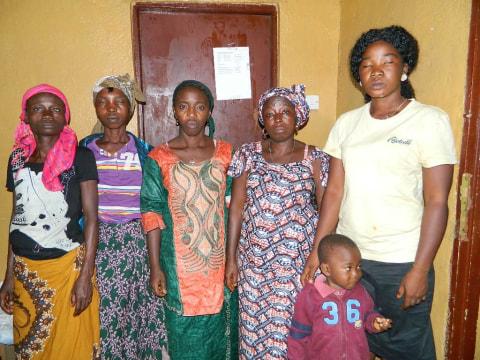 photo of Gbotima Group