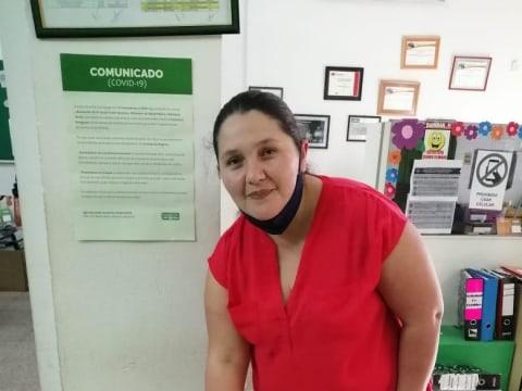 photo of Felicia Graciela