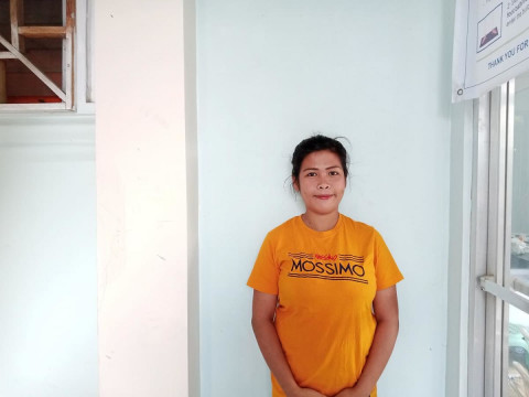 photo of Sharalyn