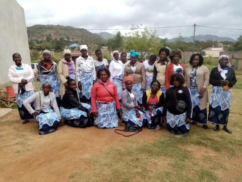 photo of Badza Arinhepi Group