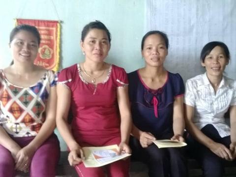 photo of Nhóm 07 Thôn 7 Quảng Lưu Group