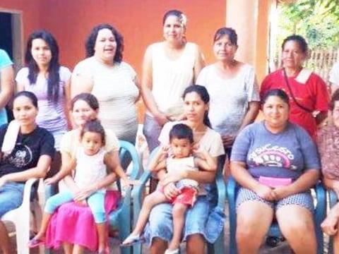 photo of Las Marias Group