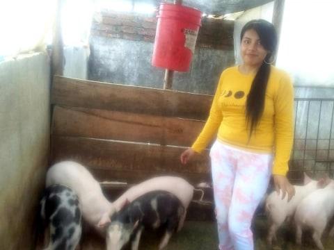 photo of Gissela