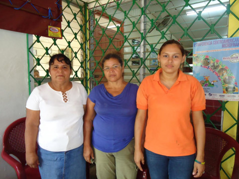 photo of Oasis Del Amor Group