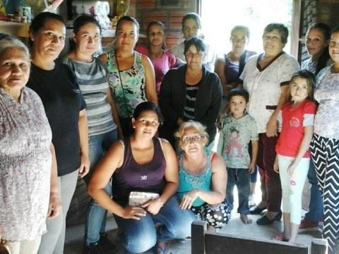 photo of Mujeres Bonitas Group