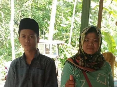 photo of Eneng Karda